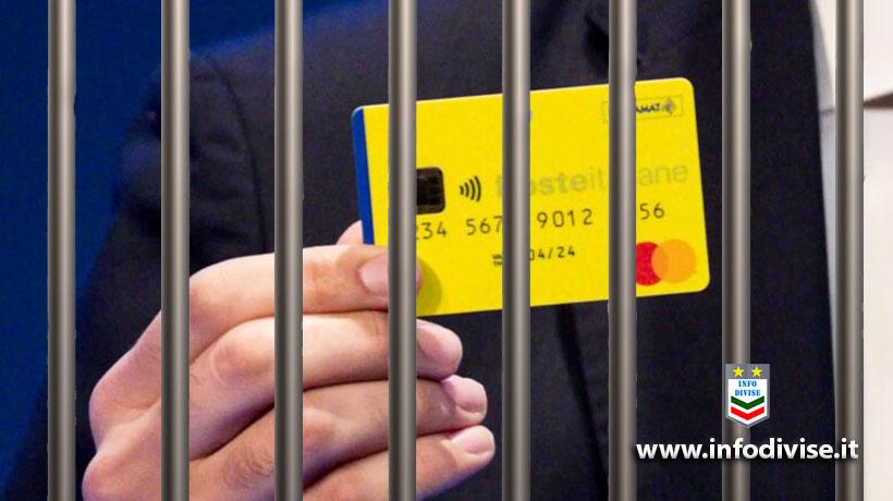 """In galera…ma con il Reddito di Cittadinanza! Denunciati dalla Guardia di Finanza 5 """"furbetti"""""""