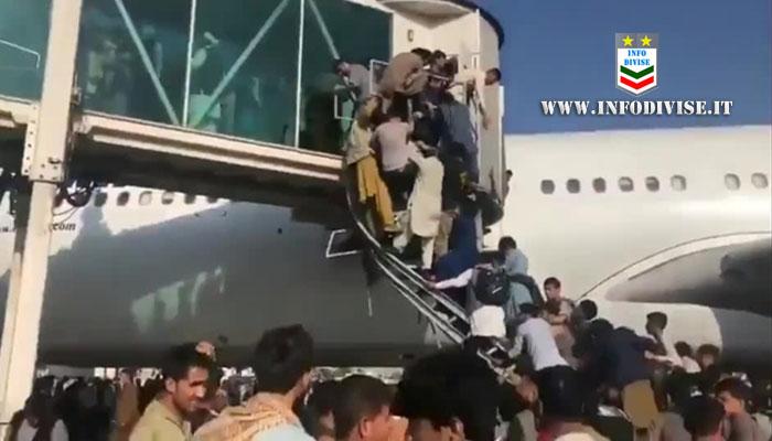 Afghanistan: perché l'esercito afghano è collassato così rapidamente?