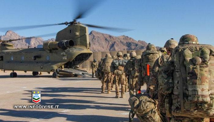 Afghanistan: in 20 anni gli Usa spendono 1 trilione di dollari. Tutti i costi sostenuti dalle varie Nazioni