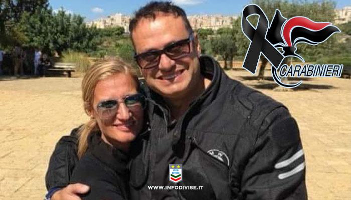 Non ce l'ha fatta la moglie del carabiniere: sono due le vittime dell'incidente sul tratto reggino della 106