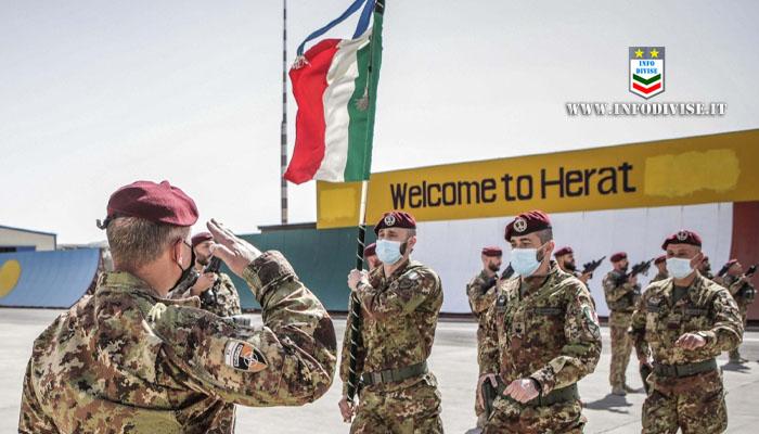 """Il dolore del militare italiano ferito in Afghanistan per il """"triste epilogo"""" alla missione"""