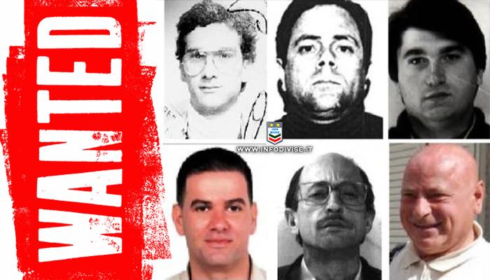 Dall'imprendibile Messina Denaro al killer di fiducia di Riina: ecco chi sono boss più ricercati al mondo