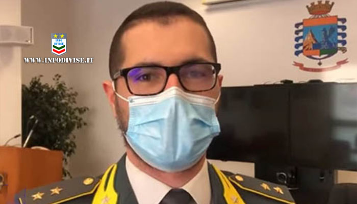 Dramma a Reggio Calabria: suicida Marco Ignazio Stellato, ufficiale della Finanza. Aveva solo 26 anni