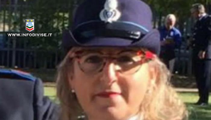 La Polizia Penitenziaria piange l'Assistente Capo Claudia Cappelli, in servizio al carcere di Asti