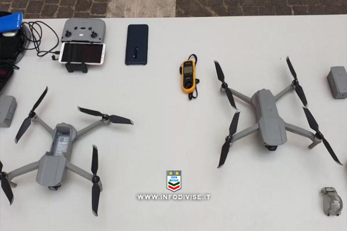 """Roma, arrivano i """"droni poliziotto"""": serviranno per monitorare dall'alto diverse criticità"""