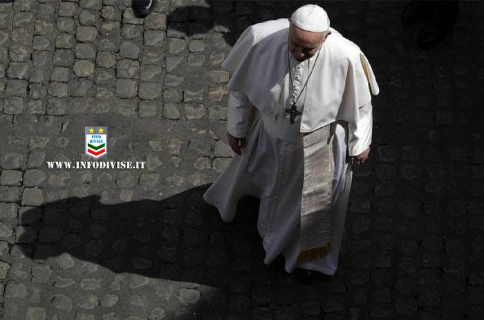 Busta con tre proiettili inviata a Papa Francesco, individuato l'autore