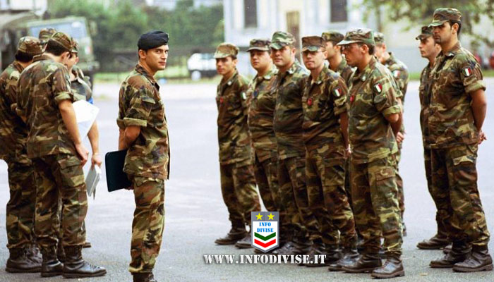Salvini: reintrodurre leva militare per fermare le baby gang
