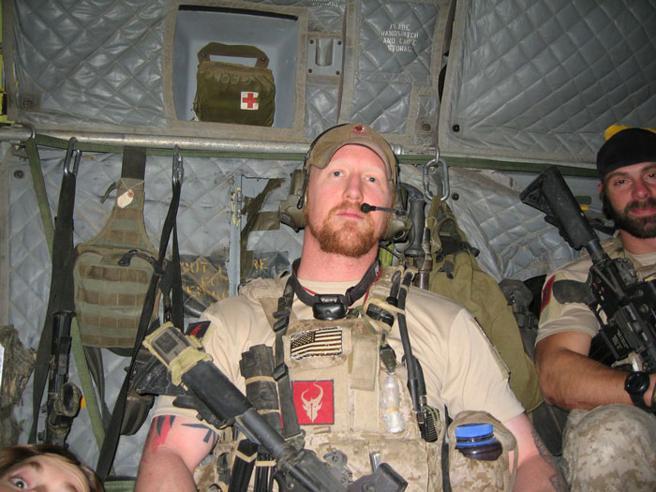 Afghanistan, l'ex Navy Seal che uccise Bin Laden: «Rabbia e tristezza»