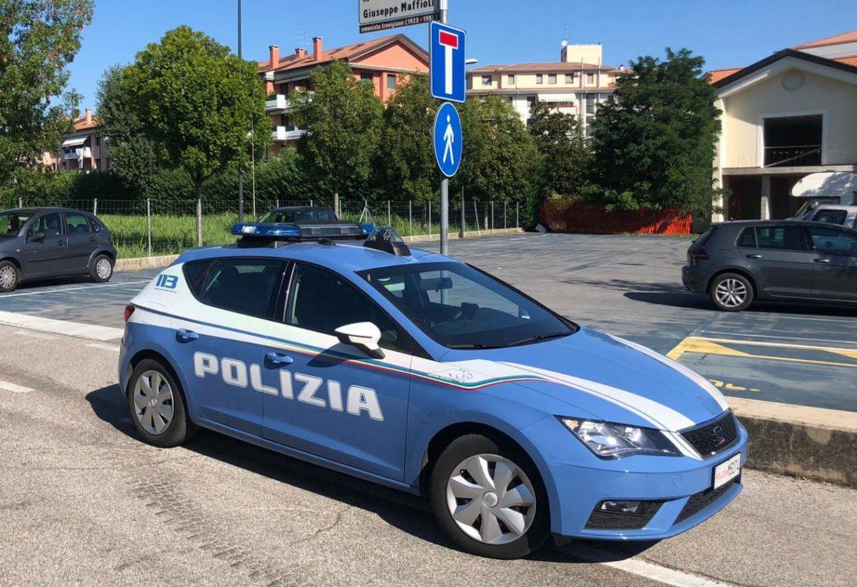 """""""A Treviso è sparito un terzo dei poliziotti"""": l'interrogazione arriva al Viminale"""