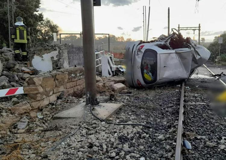 Drammatico schianto in Sicilia: muoiono due soldatesse della base militare di Sigonella