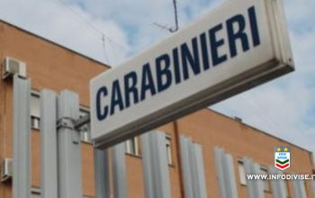 Carabinieri caserme