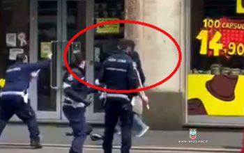 Polizia locale notizie