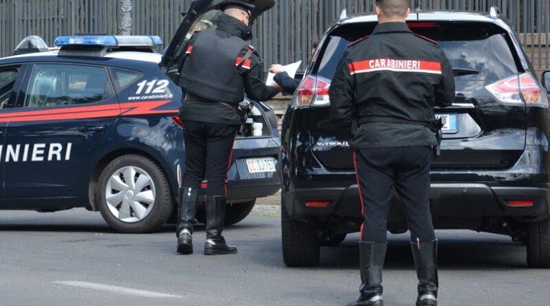 Green pass: sono circa 5mila i Carabinieri non vaccinati
